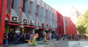 Teatrul Colibri:  4 zile cu 4 spectacole, pe scena si in aer liber 17