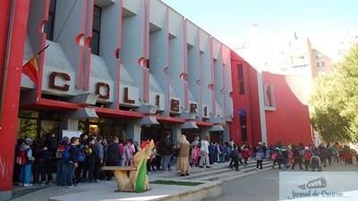 Weekend cu spectacole si expozitie la Teatrul Colibri