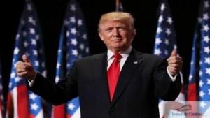 Fiul preşedintelui Donald Trump, AMENINTAT CU MOARTEA - atacatorul a fost arestat 1