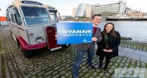 Un nou serviciu de transferuri Ryanair si CarTrawler 17