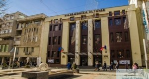 """Programul de concerte al Filarmonicii """"Oltenia"""" Craiova in perioada 15-29 iunie 23"""