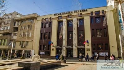 Ziua Filarmonicii Oltenia - 114 ani de la primul concert al Societatii Filarmonice din Craiova