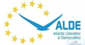 ALDE a votat in bloc alaturi de opozitie! 1