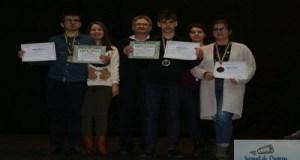 Medalii pentru elevii craioveni, la Olimpiada Naționala de Astronomie si Astrofizica 4
