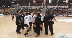 Handbal : SCM Craiova s-a calificat in sferturile de finala ale Cupei EHF 10