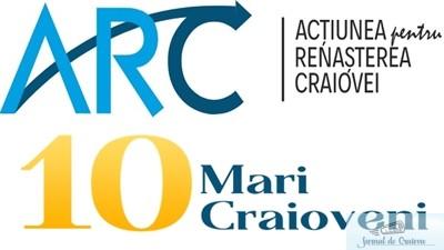 ARC da start la propuneri de mari craioveni 1