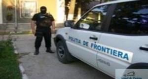 Captura mare de Heroina desoperita de politistii de Frontiera la Calafat 13