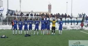 Fotbal / Liga Doljului : FC U Craiova continua drumul spre Divizia C ! FC U Craiova - A.C.S. STIINTA DANUBIUS BECHET 6-0 14