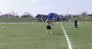 Fotbal : FC U Craiova continua drumul spre Divizia C cu o victorie la Plenita 13