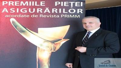 ASF, premiu de excelenta pentru stabilizarea pietei asigurarilor 1