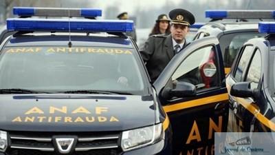 "ANAF a demarat operatiunea ""Iceberg"". 1"