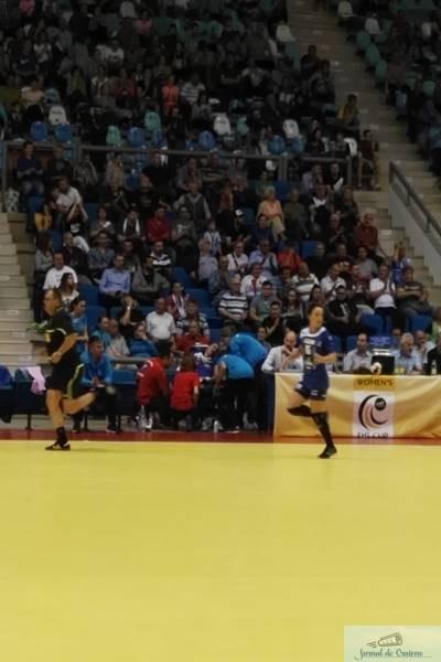 Handbal Feminin : O victorie dedicata celor prezenti in Sala Polivalenta ! S.C.M. CRAIOVA – A.S.C. Corona BRASOV 30-23 1