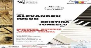 "Concert Beethoven pe 1 iunie la Filarmonica ""Oltenia"" Craiova 9"