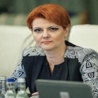 Dosar nou pentru Lia Olguta Vasilescu pentru luare de mita !