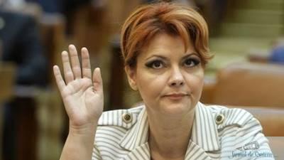 Olguta Vasilescu, ironii la adresa consilierilor lui Iohannis: Noi ar trebui sa ii premiem