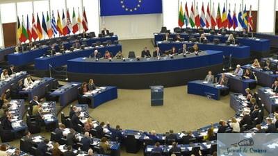"""Parlamentul European a votat pentru activarea """"optiunii nucleare"""" in cazul Ungariei ! Urmeaza Romania .. 1"""