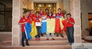 Romania, 4 medalii de aur si 2 medalii de argint la Balcaniada de matematica 27