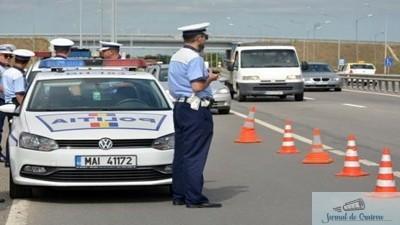 Depistat la volan fara permis de conducere in Craiova 1