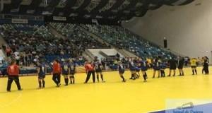 Handbal Feminin : O victorie dedicata celor prezenti in Sala Polivalenta ! S.C.M. CRAIOVA – A.S.C. Corona BRASOV 30-23 11