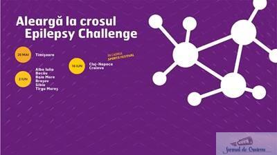 Alearga la crosul Epilepsy Challenge ! Ajuta si tu bolnavii de epilepsie ! 1