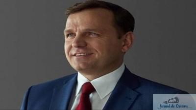 Andrei Nastase e noul primar al Chisinaului