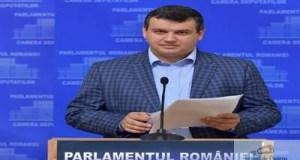 Presedintele PMP Eugen Tomac : Dancila a ajuns un pericol public pentru Romania pe plan global 5