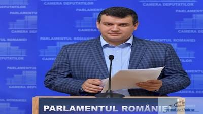 Presedintele PMP Eugen Tomac : Dancila a ajuns un pericol public pentru Romania pe plan global