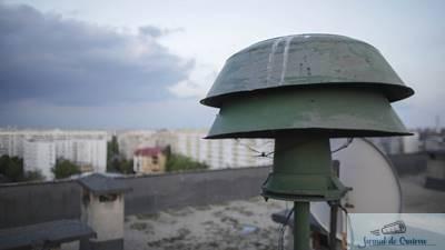 ISU Dolj : Miercurea sirenelor - Bilantul exercitiului aferent lunii iunie 1