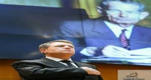 Klaus Iohannis implineste astazi varsta de 59 de ani 16