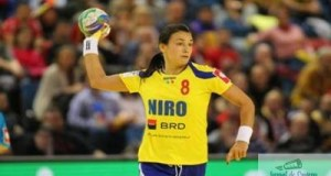 Handbal : Nationala Romaniei de handbal feminin si-a aflat adversarele la Campionatul European 12