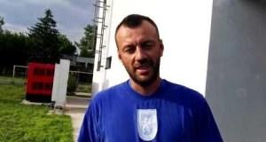 Fotbal : Mihai Dina , FC U Craiova : La multi ani domnului Marcel Iancu si sa fie alaturi de noi in continuare ! 21