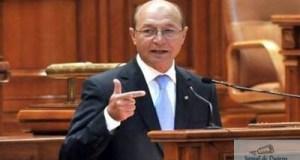 Traian Basescu, discurs EXPLOZIV in Parlament 6