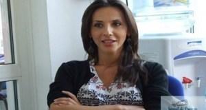Andreea Raducan , o mare gimnasta a Romaniei este revoltata de gestul Guvernului cu privire la legile justitiei 1