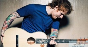 Ed Sheeran a inregistrat un nou record 16