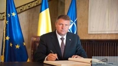 Presedintele Klaus Iohannis a trimis o scrisoare catre Tudorel Toader - Adina Florea, RESPINSA din nou pentru sefia DNA