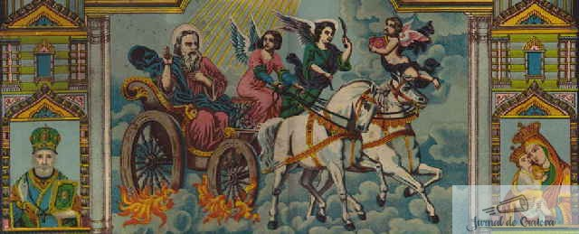 Traditii, obiceiuri si superstitii de Sfantul Ilie, aducatorul de ploi 2