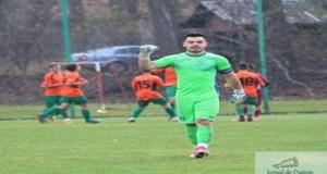 Fotbal : Portarul Claudiu Chindris a semnat cu FC U Craiova  ! 11