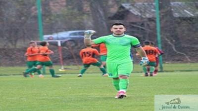 Fotbal : Portarul Claudiu Chindris a semnat cu FC U Craiova  ! 1