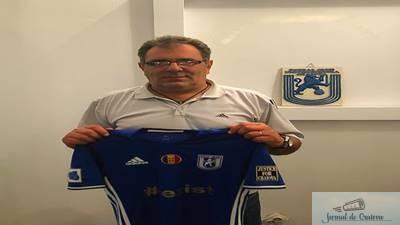 Fotbal : Stefan Stoica , antrenor FC U Craiova : O sa lupt pentru a castiga toate jocurile ! 1