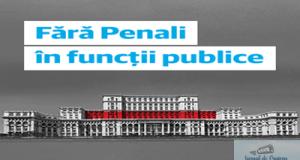 ARC Actiunea pentru Renasterea Craiovei si Comunitatea Locala RO100 Craiova sustin #FaraPenali 14