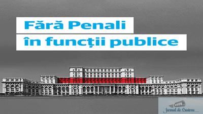 ARC Actiunea pentru Renasterea Craiovei si Comunitatea Locala RO100 Craiova sustin #FaraPenali 1