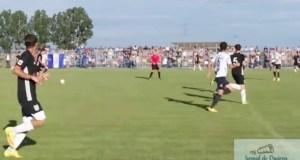 Fotbal : FC U Craiova castiga categoric primul amical ! 6