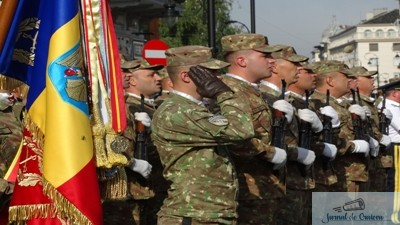 Ziua Imnului National al Romaniei, celebrata si la Craiova 1