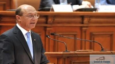 Traian Basescu o DISTRUGE pe Viorica Dancila: Va rog, plecati! Ne umpleti de un val de PENIBIL! 1