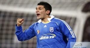 Fotbal : Florin Costea semneaza azi cu FC U Craiova ! 25