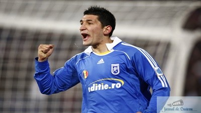 Fotbal : Florin Costea semneaza azi cu FC U Craiova ! 1