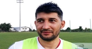 Fotbal / Florin Costea , FC U Craiova : Aici am cunoscut cele mai frumoase momente ale mele ! 23