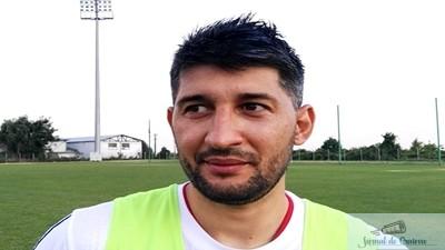 Fotbal / Florin Costea , FC U Craiova : Aici am cunoscut cele mai frumoase momente ale mele ! 1