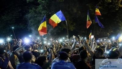 Liderul USR , Dan Barna aduce acuze grave dupa Protestul Diasporei 1