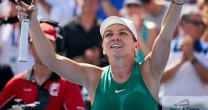 Tenis : Simona Halep, CAMPIOANA la Montreal 7
